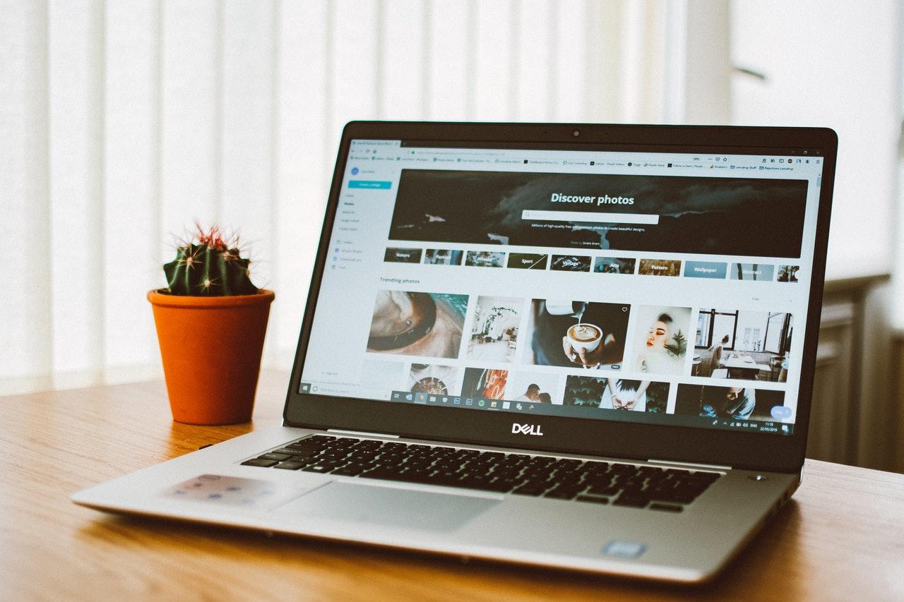 ブログに写真素材を使うメリット